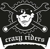 crazy riders